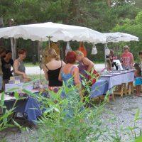 Camper en famille : une manière de renforcer les liens