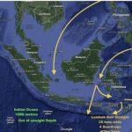 Les détroits Indonésien: Quelles sont les particularités de ce phénomène unique?