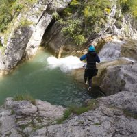 Les 5 plus beaux canyons à moins d'1h de Castellane
