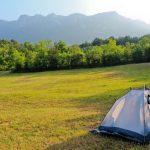 Pourquoi faire du camping ?