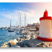 Location de bateau à Ajaccio : Balade entre terre et mer