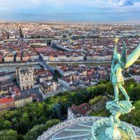 Une sortie à Lyon : une bouffée de sensations fortes au rendez-vous