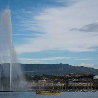 Genève : ville attractive à découvrir