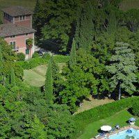 Bienvenue à la « Villa Violetta »