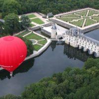 Découvrir les plus belles régions de la France en montgolfière