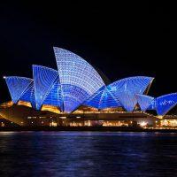 Pourquoi voyager en Australie ?