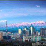 3 raisons de découvrir Almaty au Kazakhstan