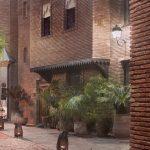 Louer un hôtel à Marrakech et découvrir les jardins du pays