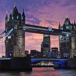Pourquoi voyager à Londres ?