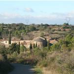 L'abbaye de Fontcaude, le vestige roman du Languedoc
