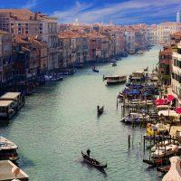 5 lieux incontournables d'Italie
