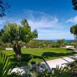 Andalousie paradis du golf.