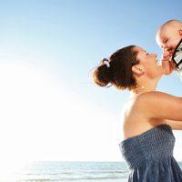 Voyager avec un bébé, mode d'emploi