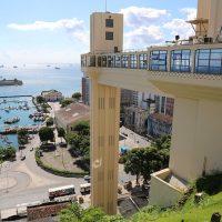 Tourisme à Salvador de Bahia