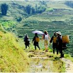 Six attentions du voyage à Sapa
