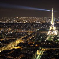 Vacances à Paris sous le signe de la découverte
