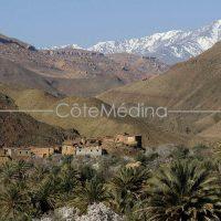 Situation du secteur immobilier à Marrakech en fin mai 2017