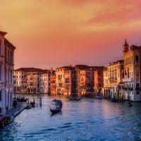 Venise, la destination qui fait rêver tout le monde !