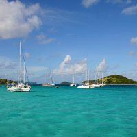 Un détour en Martinique lors d'une croisière de plaisance