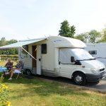 Quels produits utiliser pour nettoyer les camping-cars ?