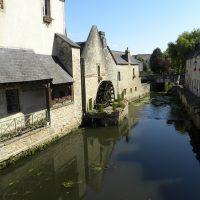 Les secrets de la tapisserie de Bayeux