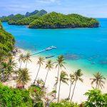 Partir en Vacances et pourquoi pas investir dans l'immobilier à Koh Samui