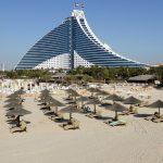Visiter les plus belles plages de Dubaï