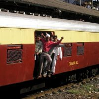 Aller en Inde avec un petit budget