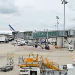 Stationnement autour de l'aéroport : attention aux PV