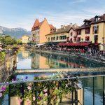Que faire et voir à Annecy ?