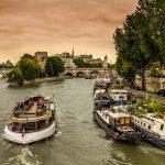 Vacances sur une péniche : les meilleures destinations en Europe