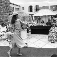 Façon d'habiller à Ibiza