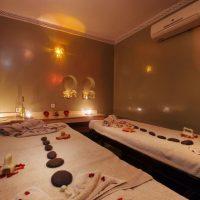 Relaxez-vous à l'aide d'un massage à Marrakech !