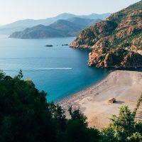 Croisière en Corse à bord de la Belle des Océans