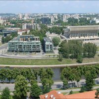 3 bonnes raisons de passer les vacances en Lituanie