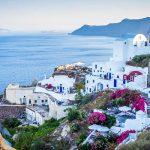 Pour vos vacances, optez pour un voyage en Grèce