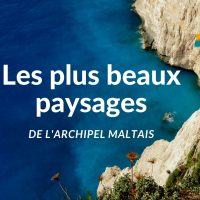Les plus beaux paysages de l'archipel maltais